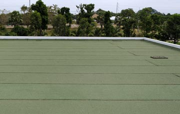 all Greeny roofing types quoted for