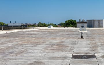 Greeny commercial flat roofing