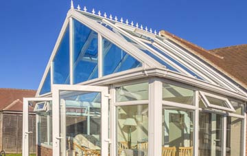 conservatory roof insulation costs Greeny