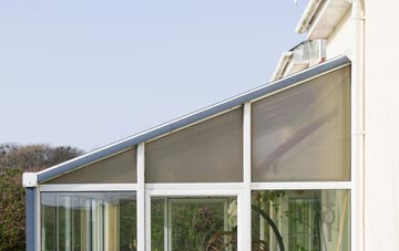 diy conservatory roof reparation