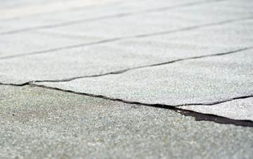 disadvantages of Greeny felt roofing