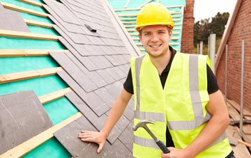 find trusted Greeny roofers in Orkney Islands