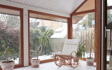 Greeny hardwood conservatory roofing repairs