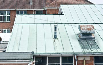 Greeny lead roofing costs