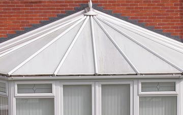 Greeny polycarbonate conservatory roof repairs