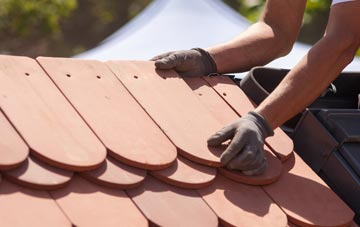 Greeny roof tile contractors