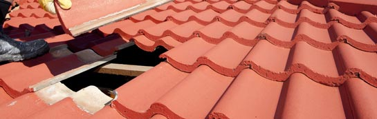 compare Greeny roof repair quotes