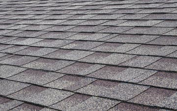 Greeny tiles for shallow pitch roofing