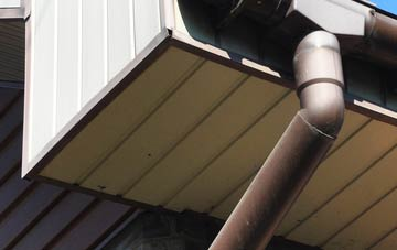Greeny soffit installation costs