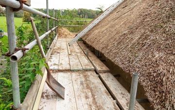 advantages of Greeny thatch roofing