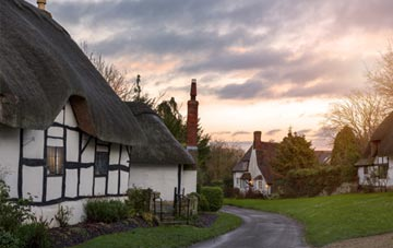 is Greeny thatch roofing popular