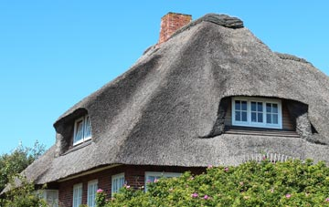 thatch roofing Greeny, Orkney Islands