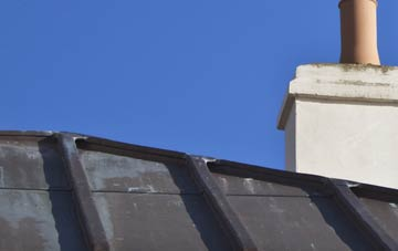 what is lead roofing?