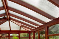 Greeny conservatory roofing insulation