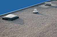 Greeny flat roofing