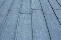 Greeny lead roofing