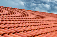 Greeny roofing tiles