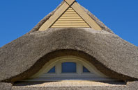 Greeny thatch roofing